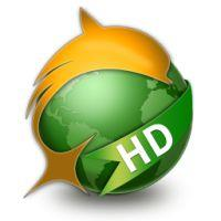 dolphin browser hd
